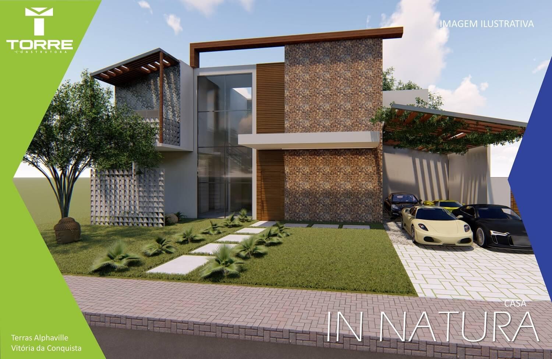 Casa In Natura